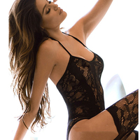 Wholesale Sexy Lingerie Women Hot Erotic Baby Dolls Dress Women Teddy Sexy Babydoll