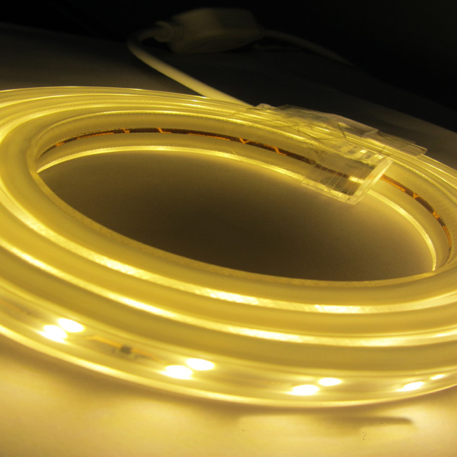 Cheap Cuttable Led Strip SMD 2835-120P 110V 220V 120 Led Strip light Grow High CRI