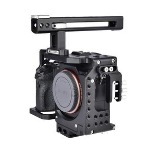 Movie shooting equipment kit professional camera SLR camera cage kit