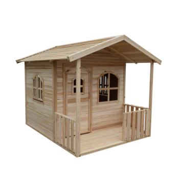 Wood Outdoor Kids House Playhouse Outdoor Buy Kids House Playhouse Playhouse Outdoor Children House Product On Alibaba Com