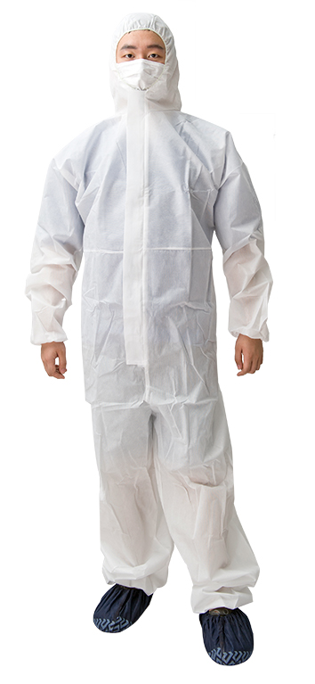 Disposable anti-dust clothing manufacturer for ppe product/disposableanti-dust clothing manufacturer