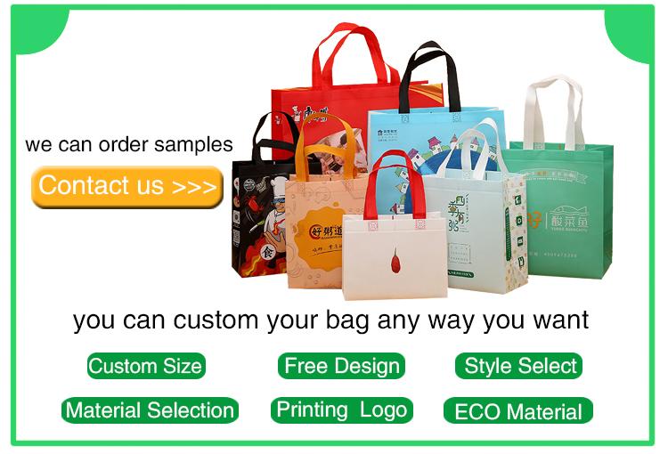 कस्टम पर्यावरण के अनुकूल ले जाने पैकेजिंग पुन: प्रयोज्य पोर्टेबल पॉलिएस्टर ढोना नायलॉन Foldable पुनरावृत्ति बैग
