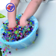 Water beads for kids China supplier biodegradable Sensory Kid's toy biodegradable Gel silica beads Water beads Price