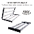 Chinese direct Samsung chip Led Grow Light 630W 6 Bars Hydroponics Full Spectrum Fluence Spydr Commercial planting fixture