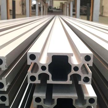 T Slot Aluminum Extrusion Distributors