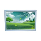 China New Innovative Product Advertising Led Menu Light Box