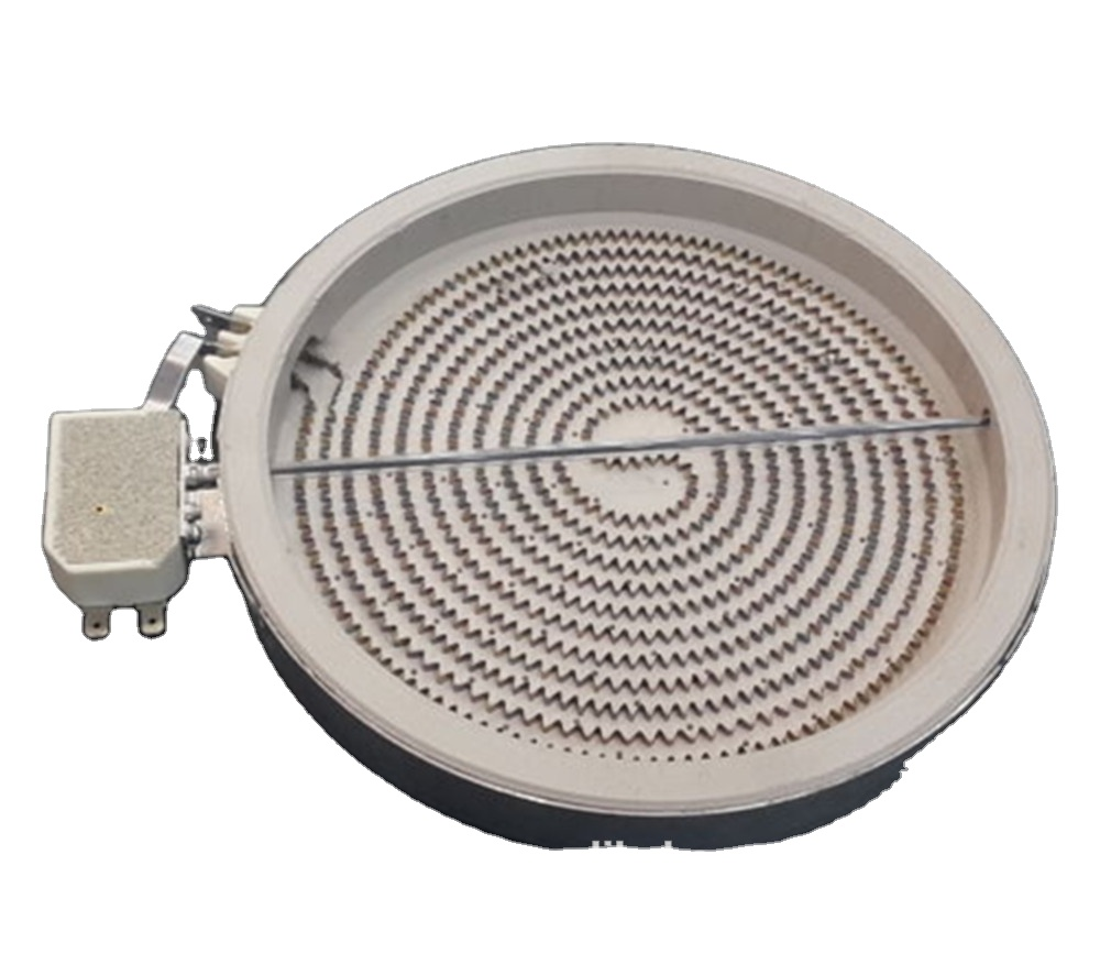 electrical Cast iron ceramic hot plate for cooker for kitchen