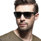 High End Sports Men Polarized Sun Glasses Shade Sun Dazzle Cool Dust Prevention UV 400 Sunglasses Series 18330
