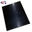 High Precise Custom Silicone Conductive Rubber Pads