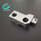 Custom iron casting foundry cheap high precision Q235 CNC machining parts