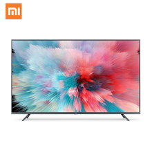 Global Versiom Xiaomi Mi <span class=keywords><strong>Smart</strong></span> <span class=keywords><strong>TV</strong></span> UHD 55 pulgadas 4K 3840*2160 de Resolución 64 Bit Quad Core 2GB 8GB Xiaomi <span class=keywords><strong>TV</strong></span> 4K
