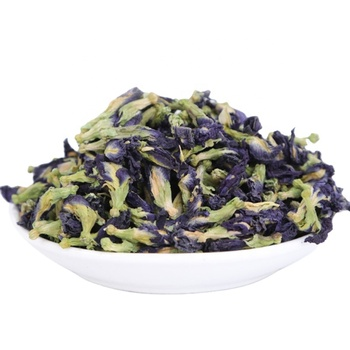 High Quality Dried Butterfly Pea Tea Natural Product Butterfly Pea flower