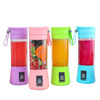 Hotsale durable mini rechargeable USB smoothies personal portable fruit juicer blender