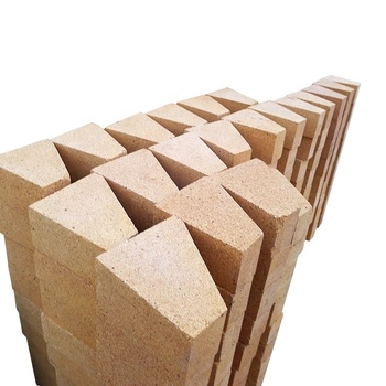 Low porosity refractory brick pizza oven fire clay brick sk34