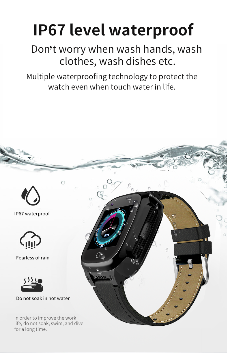 Consumer Electronics Smart band Fitness Tracker สมาร์ทนาฬิกา G72 gw300