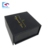 SENCAI custom magnetic book shape box packaging with eva inserts