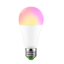 Bluetooth Smart <span class=keywords><strong>LED</strong></span> Licht E27 15W RBG Voice Music Control Verlichting Lamp Meerdere <span class=keywords><strong>Kleuren</strong></span> <span class=keywords><strong>LED</strong></span> Lamp