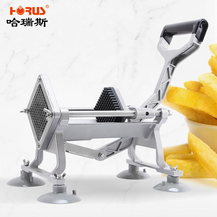 2020 Newest Vegetable <strong>Cutter</strong> Slicer French Fries Potato <strong>Cutter</strong> with High Quality