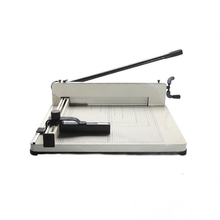 858A3 Heavy Duty Manual Guillotine <span class=keywords><strong>Pemotong</strong></span> <span class=keywords><strong>Kertas</strong></span> Manual Steel <span class=keywords><strong>Pemotong</strong></span> <span class=keywords><strong>Kertas</strong></span>