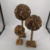 Teabranch Holz Ball Mit Holz Rahmen Handgemachte TeabranchJointed Holz Ball Handwerk