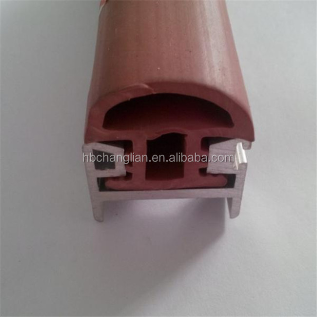 rubber silicone sealing gaskets from China