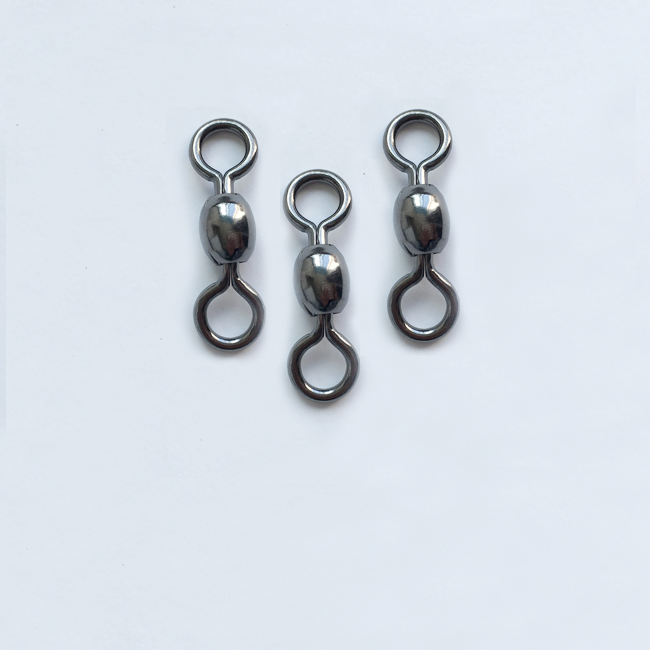 Wholesale fishing tackle Crane swivel in stock
