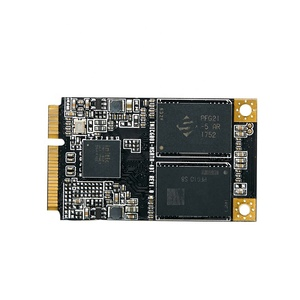 KingSpec Computer TLC MLC Disco Duro Internal mSATA Hard Disk Solid State Drive SSD 64GB