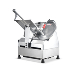 2019 new designed meat slicer motor/spiral meat slicer machine/pork meat cutting machine