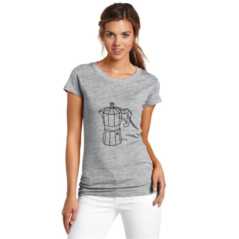 Винтаж Эспрессо кофеварка футболка XXXL 4Xl 72XL Прохладный брокхэмптон Harajuku мужские футболки(Китай)