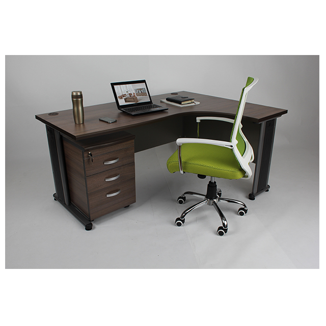 China Office Furniture Stock Curved