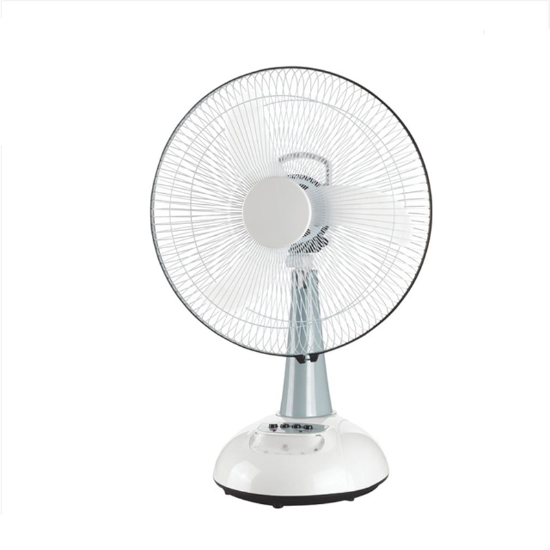 changrong solar akku oszillierende fan in china