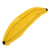 PVC Blow up Tropical 66cm Fruit Cute Toy  Lovely Inflatable Banana