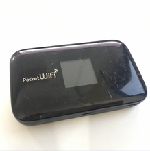 Original ZTE GL09P 4G LTE pocket <span class=keywords><strong>router</strong></span> wifi