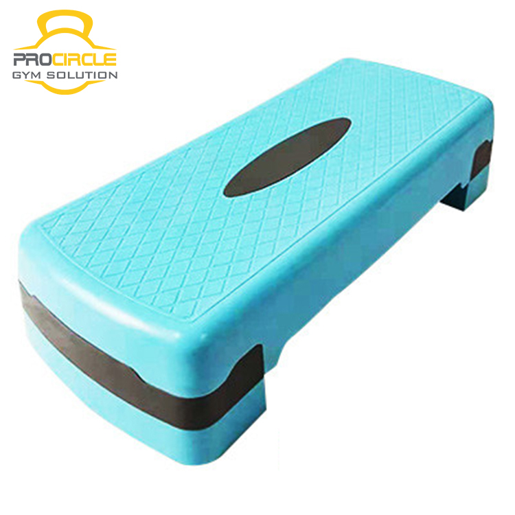Durable And Portable Gym Fitness Aerobic Stepper