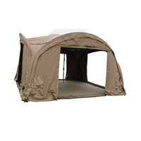 Quality Guaranteed Inflatable Outdoor Tent, Solar Power Russian Military Tent