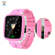 China cheap waterproof smart watch M11g GPS Tracker stylish smart watch with Alarm Clock