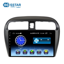 Di alta Qualità android DVD player multimedia system GPS per mirage car stereo