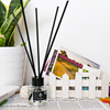 50ml Wholesale Reed Diffuser gift set in color box Home Fragrance bottle for reed diffuser