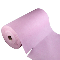 Disposable Nonwoven PP SMS Bed Cover Sheet for Stretchers