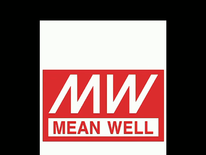 Mean Well 48v power supply single output LRS-350-48 7.3A