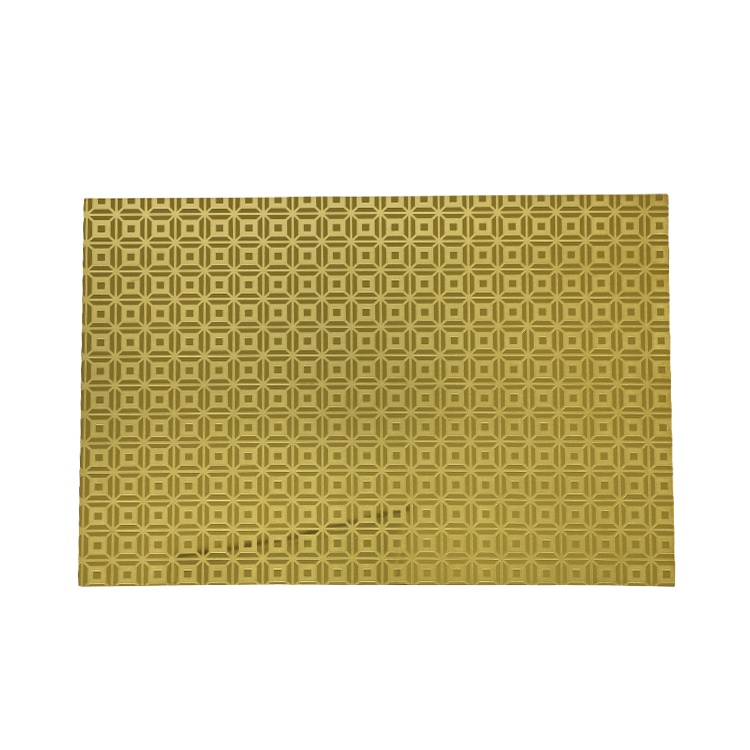 Steel <strong>Stainless</strong> Sheet Plate Price Per Kg 304 Metal Thick 304L Astm Perforated 2Mm Laser For Ceiling Rolled Building Materials