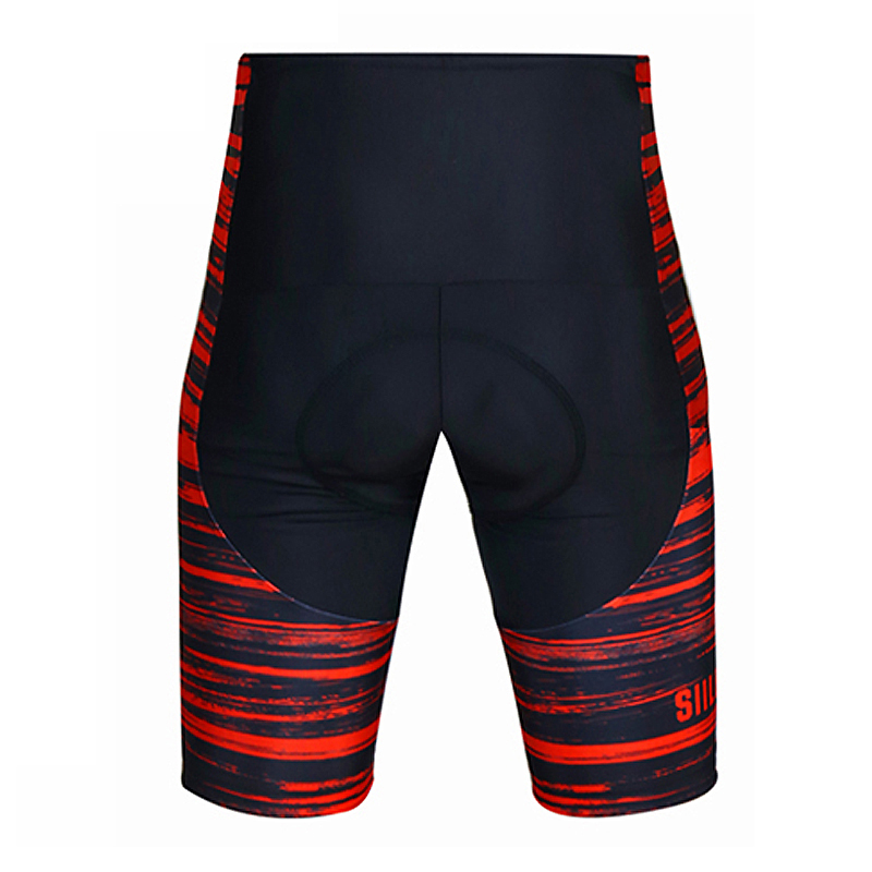 Customized cushioned men's and women's cycling under shorts, womens cycling inner shorts, cycling underwear