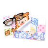 eye glass lens cleaner,microfiber glasses cleaner,personalized microfiber cleaning cloths