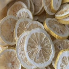 Natural and Pure Dried Lemon Slices of Chinese Organic Dried Lemon Slices