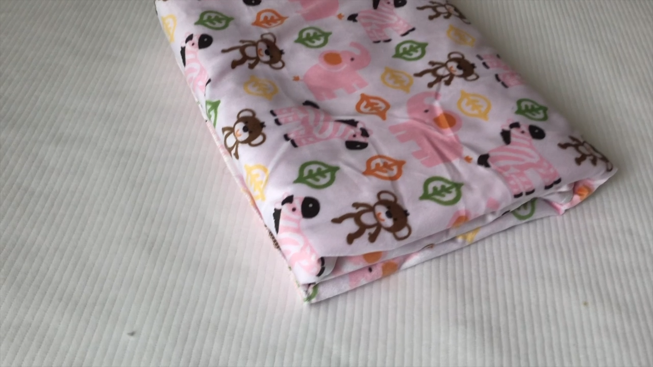 Swaddle Warm Blanket Knitted Baby Blanket for Baby Boy and Girls