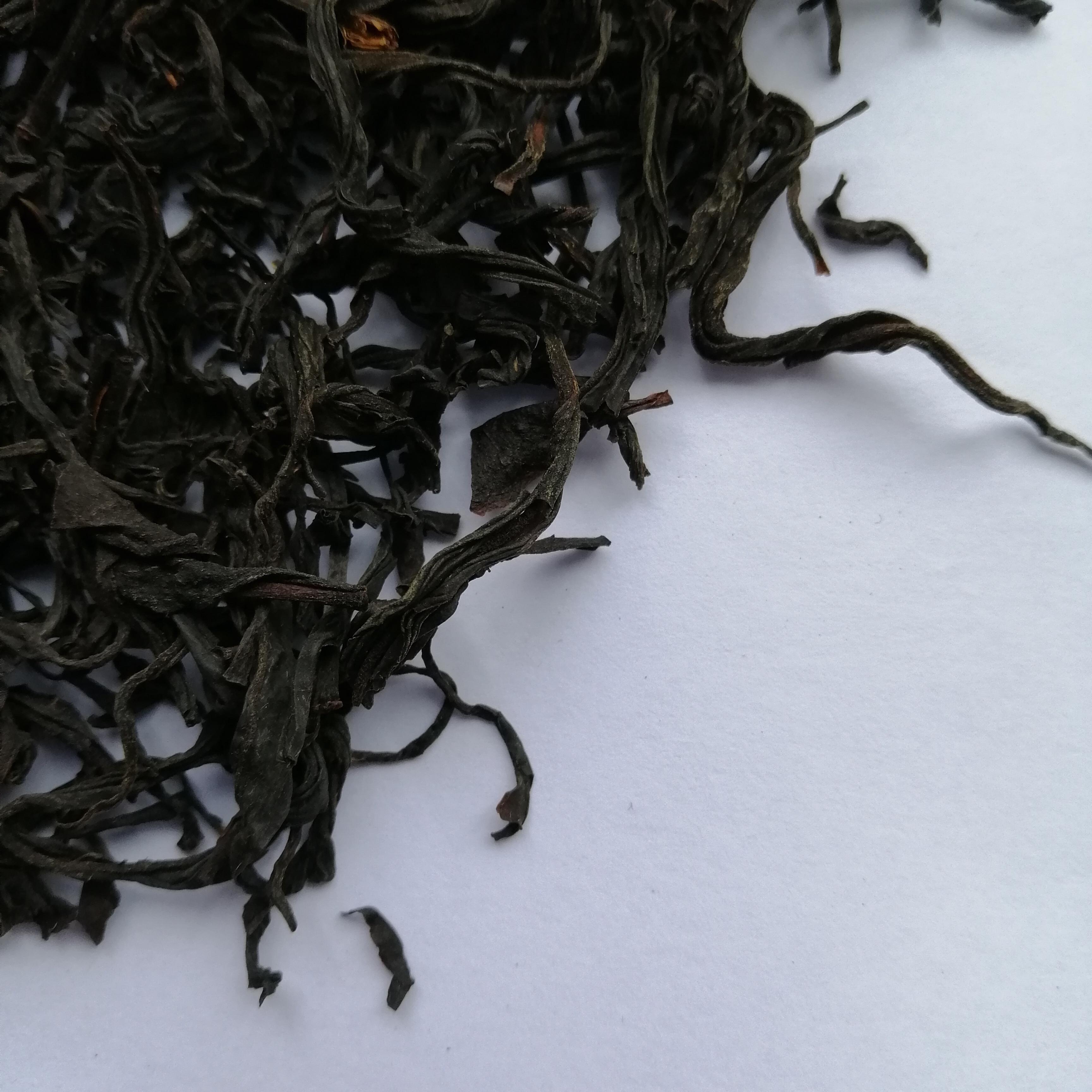 Chinese EU Standard high quality Songluo black tea Chinese black tea leaves - 4uTea | 4uTea.com
