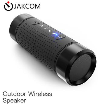 JAKCOM OS2 Outdoor Wireless Speaker New Product of Portable Radio like outdoor speakers tiger sat receiver air band radio