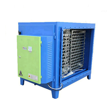 electrostatic air cleaners oil mist collector filter electrostatic smoke scrubber filter home electrostatic precipitator