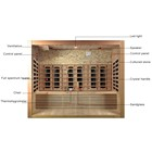 Sauna For For Sauna Big Sauna Room For Gym