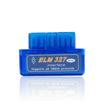 OBDII Scanner <span class=keywords><strong>ELM327</strong></span> Veicolo Auto OBD2 Diagnostico <span class=keywords><strong>di</strong></span> <span class=keywords><strong>Bluetooth</strong></span> Mini Strumenti